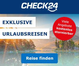 Check24 Urlaub