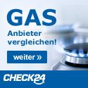 Gasnbieter wechseln