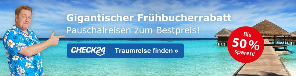 Tagesangebote Reisen Check24.de