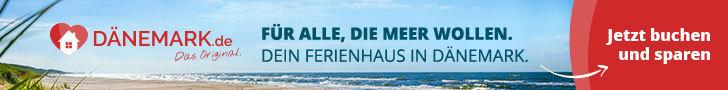 Ferienhaeuser-Anbieter in Daenemark vergleichen