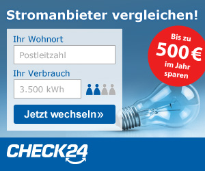 - check24_electricity in germany_how to save money and find the best electricity provider_compare the cheapest
