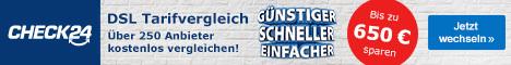 Tarifvergleich kostenlos in Gunzenhausen